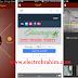تطبيق مدونة الالكتروميكنيك للاندرويد يشمل المدونة وقناة اليوتوب وصفحة الفيسبوك