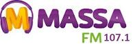 Rádio Massa FM 107,1 de Chapecó SC