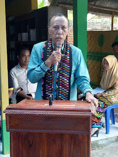 BUMDes Berperan Gerakkan Perekonomian di Desa