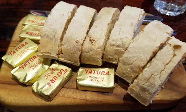 Squires Loft, Nunawading, bread