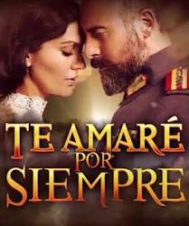telenovela Te Amare por Siempre