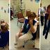 Mujer humilla y pone en su lugar a enfermera que humillaba a ancianos en Issstecali Tijuana (Video)