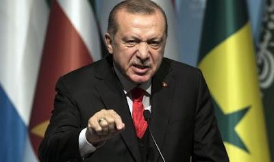 Lawan Amerika Dengan Boikot Produknya, Turki Gunakan Produk Sendiri