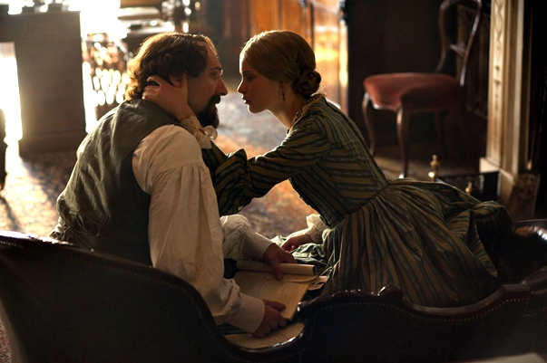 The Invisible Woman, de Ralph Fiennes