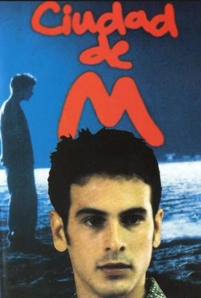 CIUDAD DE M (2000) Ver online - Español latino