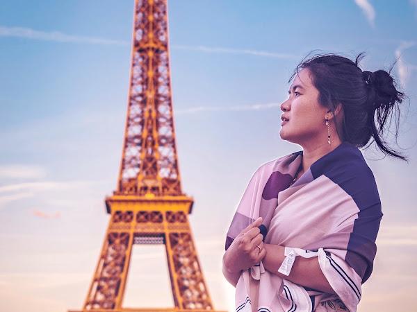 8 Best Spot to Photograph Eiffel Tower