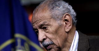 Leadership Malpractice: John Conyers' Resignation Is 50 Years Too Late