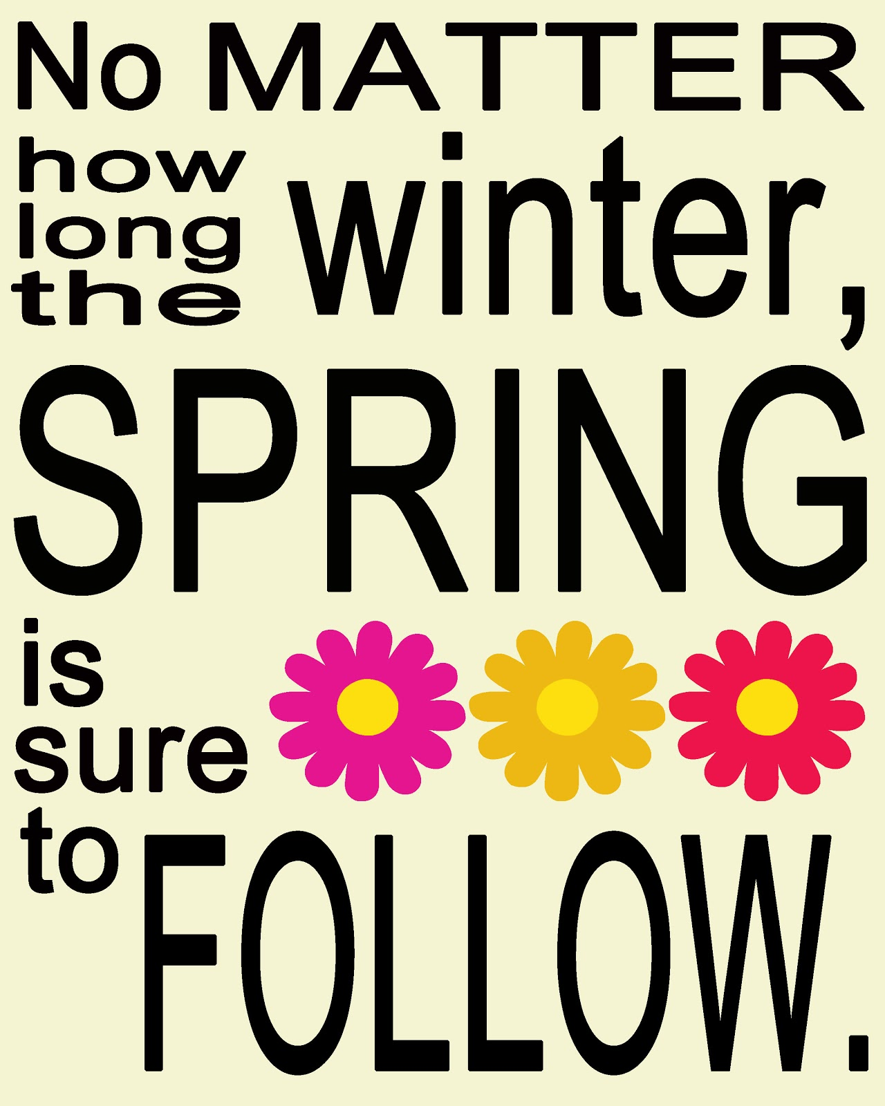 Spring Is Coming Quotes. QuotesGram