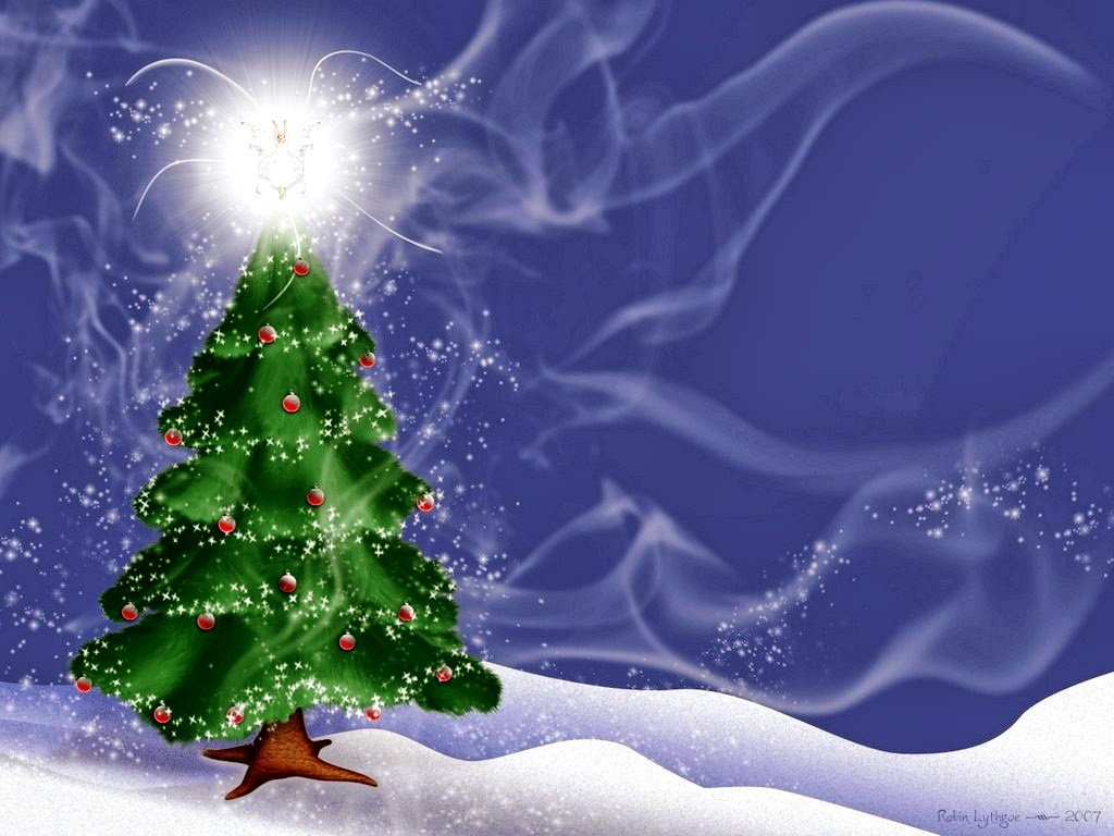 Lovable images christmas tree special hd wallpapers free for Pretty christmas pics