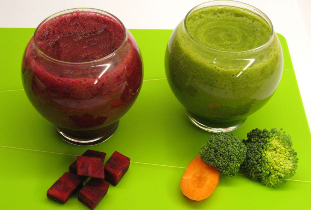 Tips Makan Sehat Bagi Anda Yang Tidak Suka Sayur dan Buah