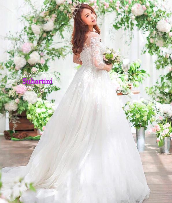 Wedding Gown Surabaya: Sewa Dress Gaun Murah Paket Foto Prewedding Bali Jakarta