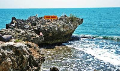 pantai tanjung kodok