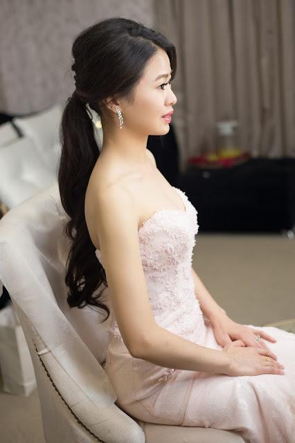 新竹新娘祕書
