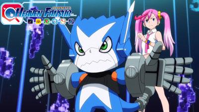 Digimon Universe - EP35