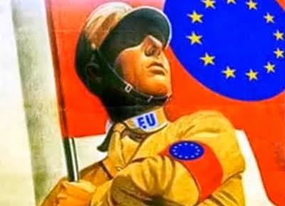 """Βυθίζεται το """"όραμα"""" των ελίτ της Ευρωκρατίας"""