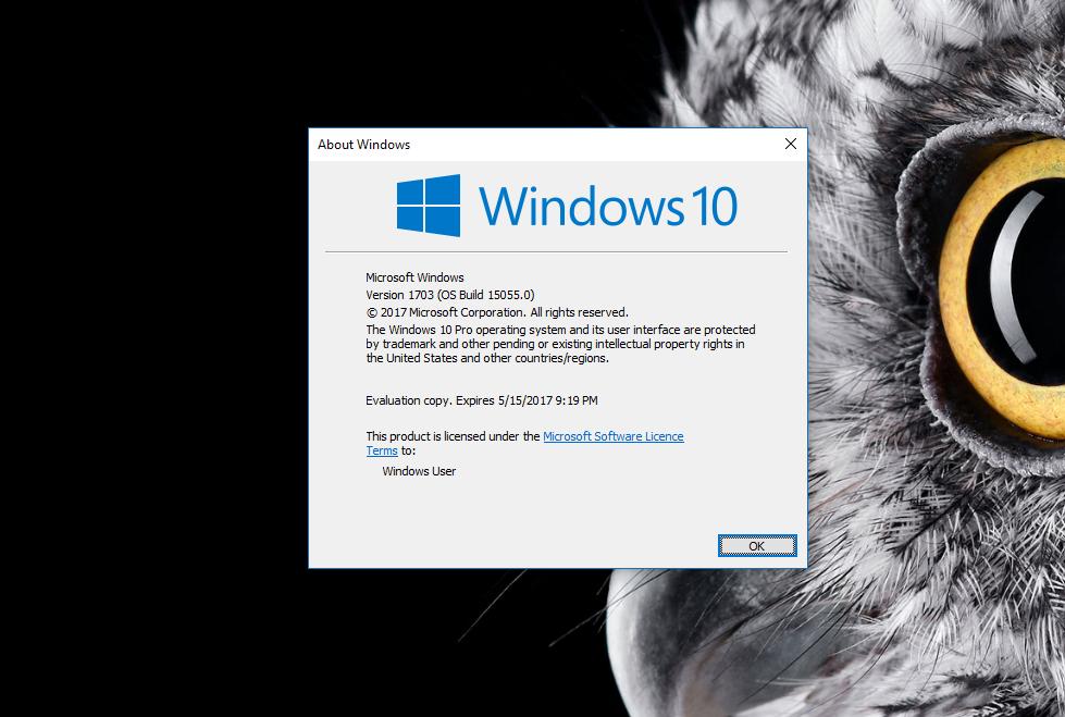 Versione-1703-Windows-10-CU