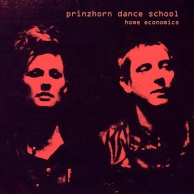 Prinzhorn Dance School - Home economics