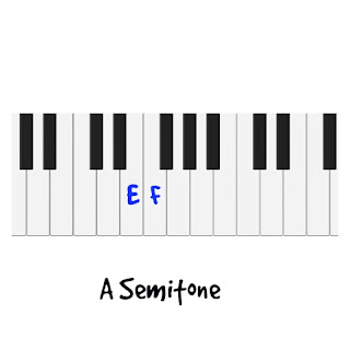 A Semitone