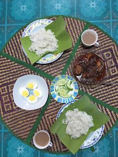Resepi Ikan Tongkol Masak Sambal