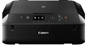 Printer Canon Pixma MG5750 Review