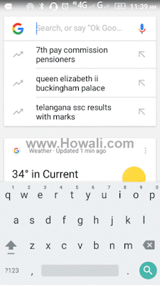 How to clear browsing history on Chrome in Android