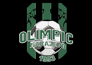 FK Oilimpic Sarajevo Logo Vector