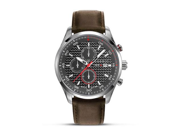 relojes para hombre a la moda