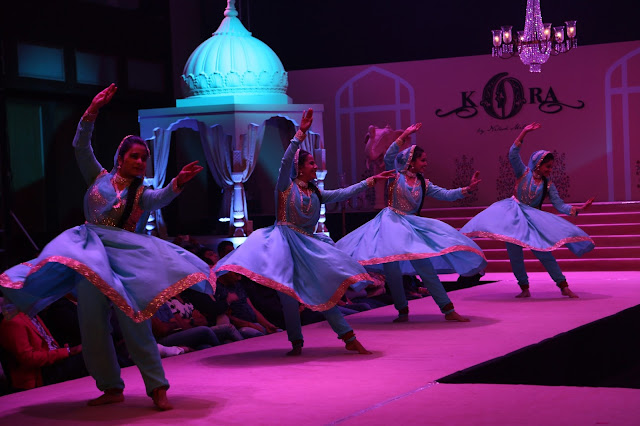 Performance at RIYASAT by KORA