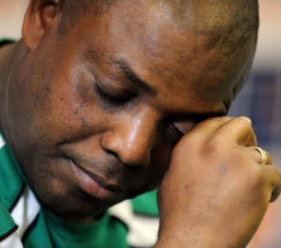 rmd mourns stephen keshi