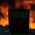 O caos em Brasília prova: PT não é partido, mas misto de organização terrorista com facção criminosa