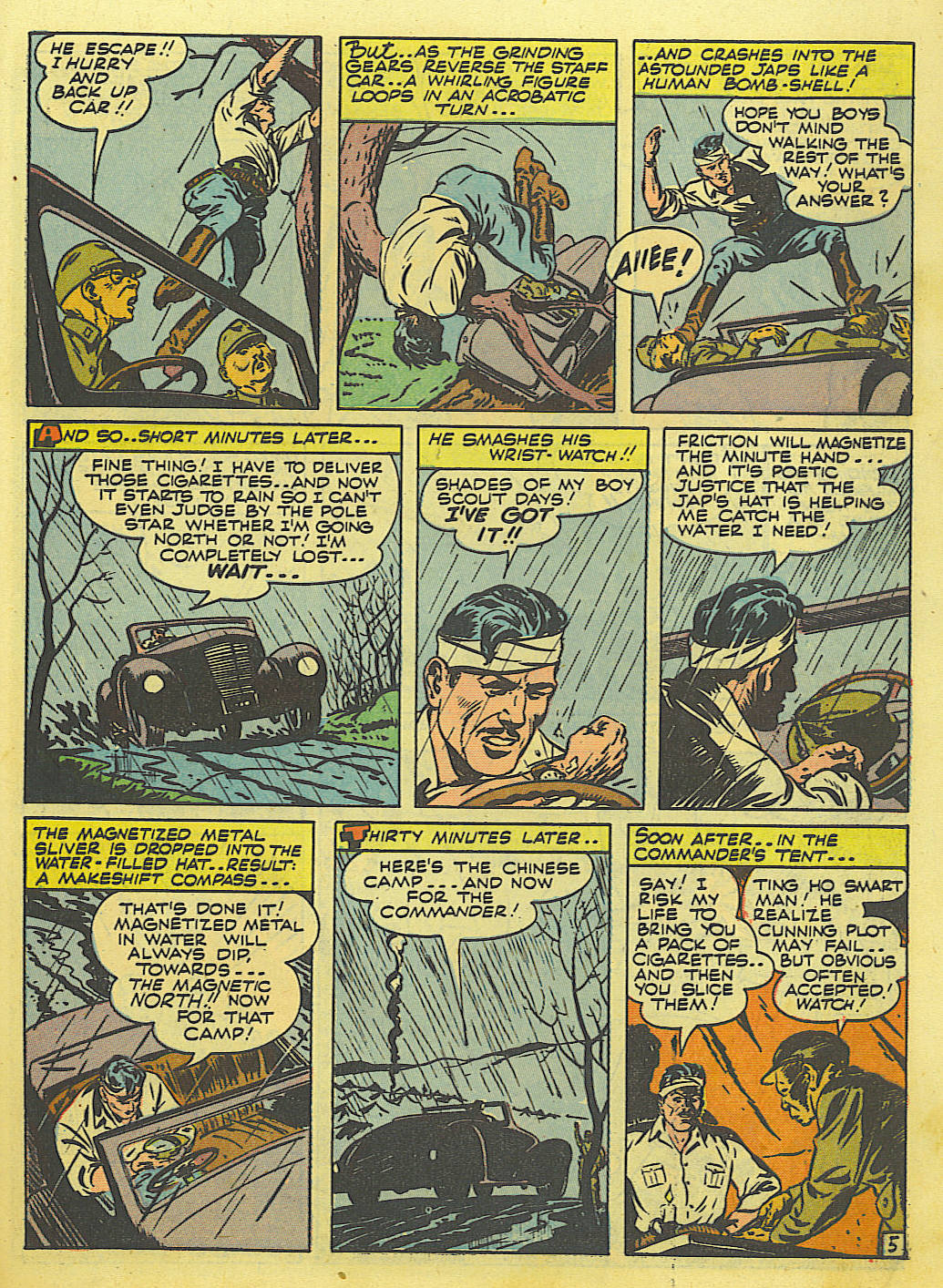Action Comics (1938) 52 Page 52