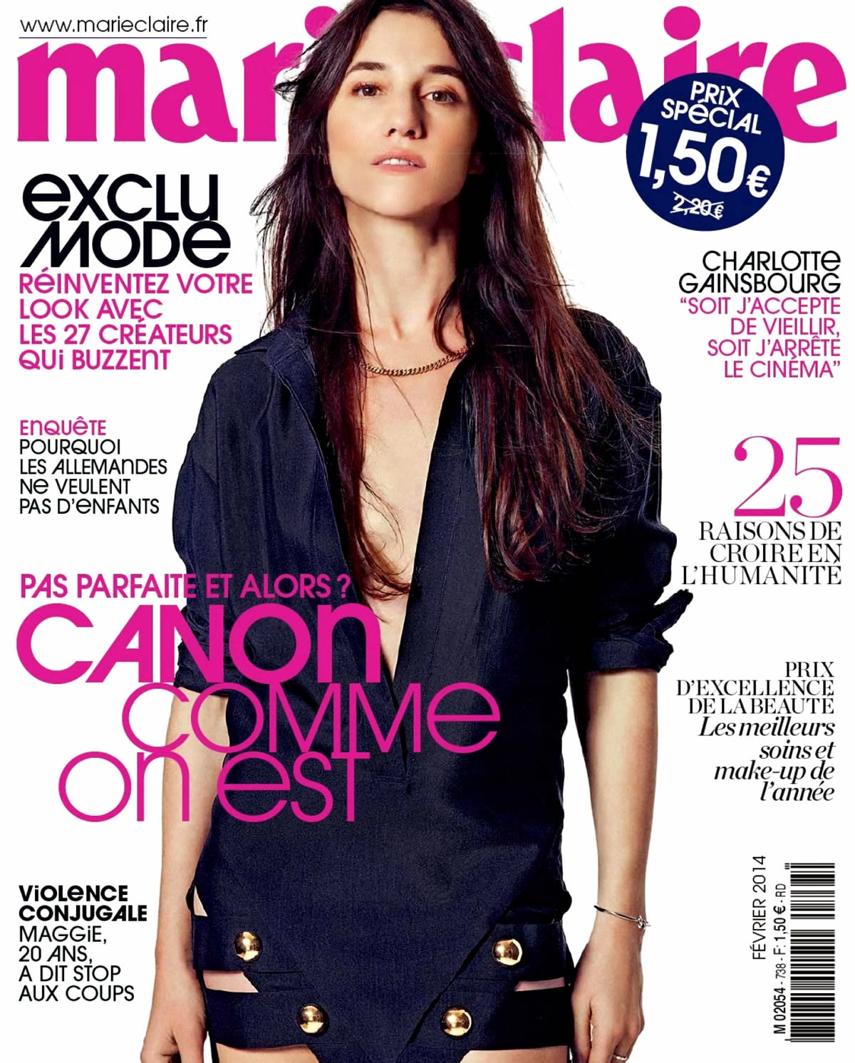 charlotte gainsbourg marie claire france magazine photoshoot february 2014 by driu crilly. Black Bedroom Furniture Sets. Home Design Ideas