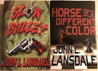 Horse, Slow Bullet, Lansdale, John