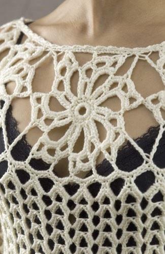 como-tejer-blusa-crochet