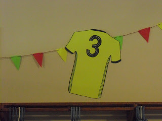 MixingItUp Vacation Bible School (VBS) Ideas For Sports Theme