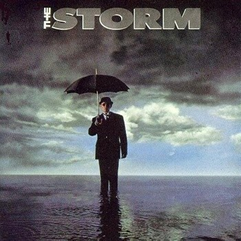 The Storm st 1991 aor melodic rock