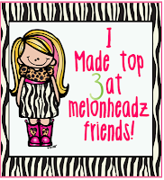 Melonheadz Friends