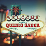 Pitbull - Quiero Saber (feat. Prince Royce & Ludacris) - Single Cover
