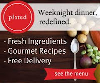 Gourmet Meals delivered to your door