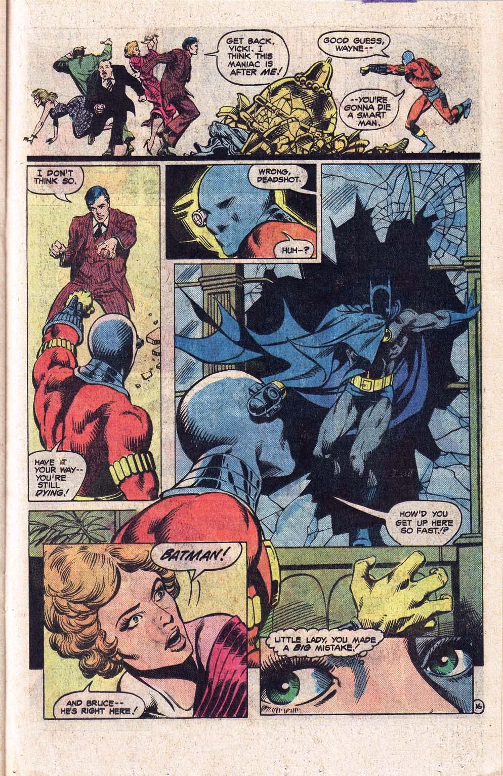 Detective Comics (1937) 518 Page 23