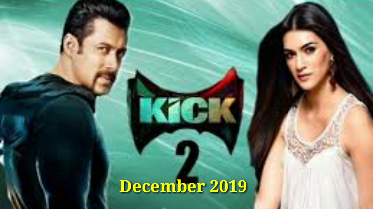 New Hindi Movei 2018 2019 Bolliwood: Top 5 Up Coming Movies Of Salman In 2019 & 2020