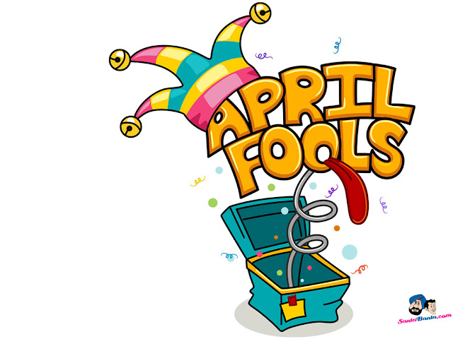 April fool day pictures
