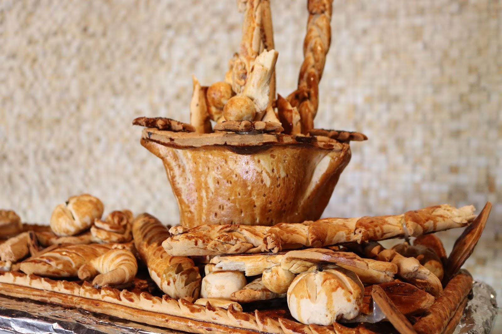 Angsana Balaclava Breakfast