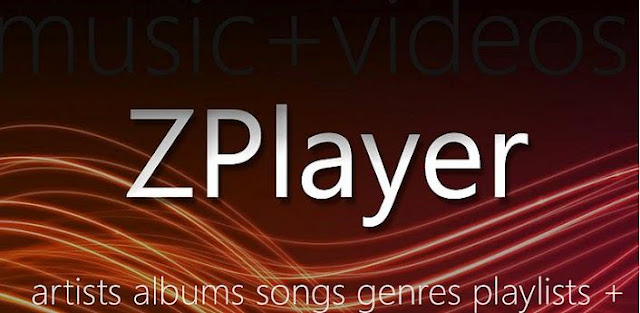 ZPlayer v6.95 APK Full Version Gratis Terbaru