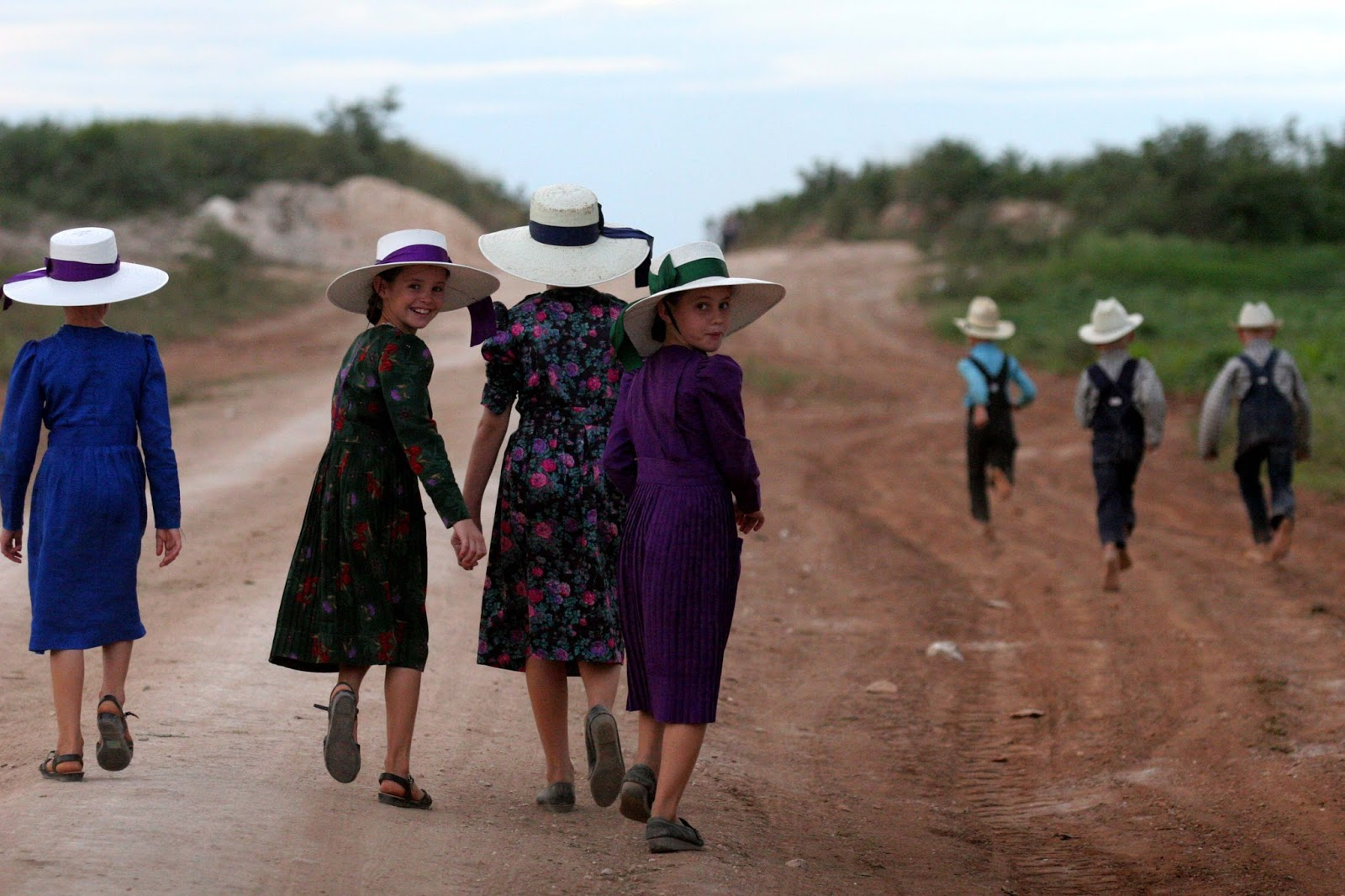 BOLIVIA... LO MEJOR QUE TENEMOS: HAY TEMOR AL EPP. MENONITAS ...