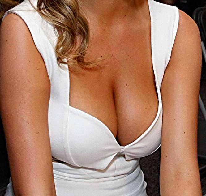 How To Make Your Breasts Grow Bigger Overnight