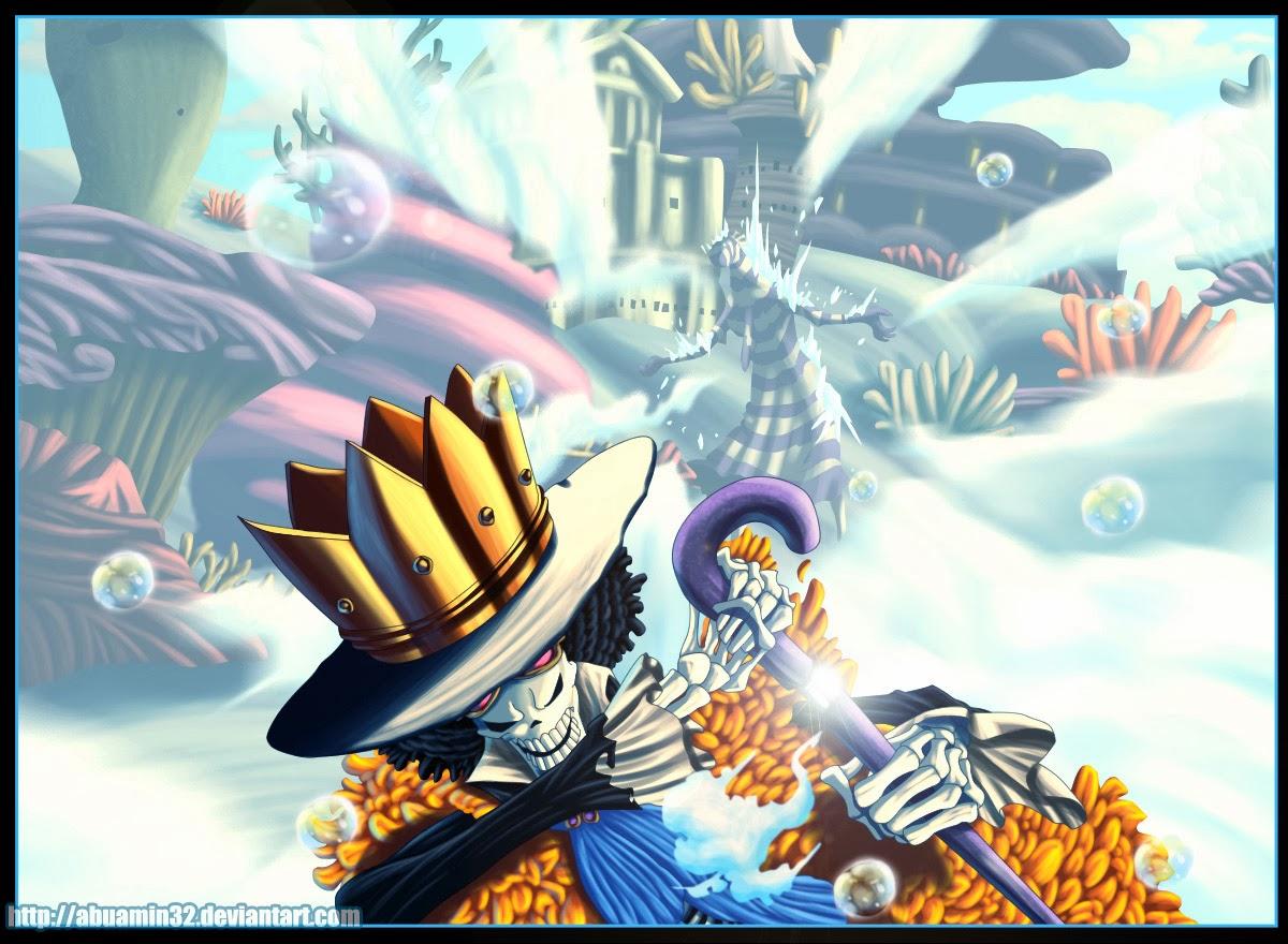 One Piece Chap 739 - Truyen.Chap.VN
