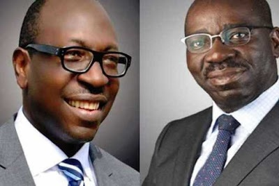 Edo governorship election shifted to September 28