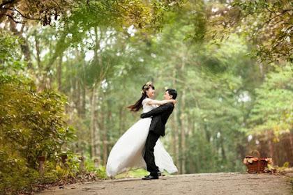 Akhirnya, Sahabat Saya Menikah Setelah 11 Tahun Pacaran!