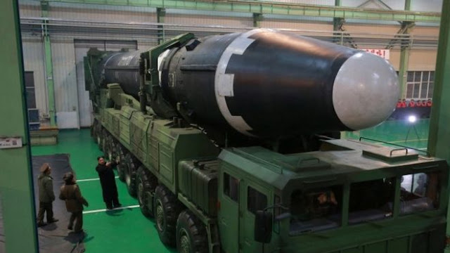 Marekani inaitaka Korea Kaskazini kuangamiza silaha ifikapo 2020